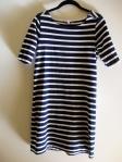 New Striped Dress!