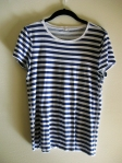 Old Striped Tee